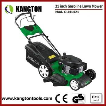 200CC Honda Self-propelled Lawn Mower