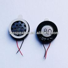 20mm 8ohm 0.8W miniature slim speaker for mobile phone