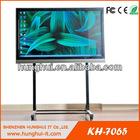 "55"" Multi touch monitor/USB touch screen monitor/ touch LCD monitor with TV"