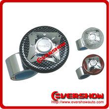 Hot sale steering wheel spinner shift knob ES5082