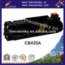 (CS-H435A) BK compatible toner printer cartridge fo HP CB435A CB 435A 35A MFP p 1005 1006