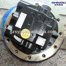 GM09 Final Drive for E70B PC60 SH60 Excavator