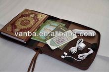 tafsir al quran quran read pen tajweed quran al quran talking and reading pen leather bag for quran