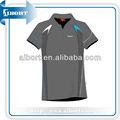 Unisexเสื้อโปโลกีฬา( ssk- 10)