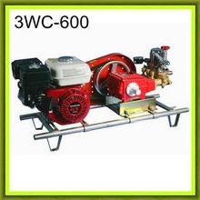 3WC-600 stretcher type agricultural spray machine