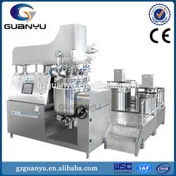 Industrial liquid detergent machine cosmetic production machines