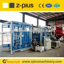 Direct factory QTY4-35 concrete paving machine