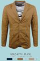 Glo - história da marca terno manga blazer moda para homens