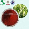 Le diabète médecine 98% Tanshinone i de Salvia extrait naturel avec le prix concurrentiel