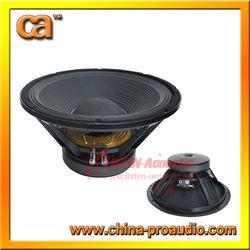 "8"" 10"" 12"" 15"" 18"" Aluminum Basket PA Speaker Woofer WA02 Series"