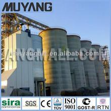 Dryer_Grain Dryer_Grain Drying Tower_(100-1000ton Wheat Dryer)[MUYANG]