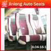 Bus Reclining Seat Auto Seat Fabric