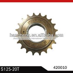 420010 S125-20T bicycle freewheel 37*24*20cm