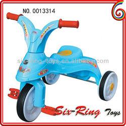 Children plastic used pedicab for sale