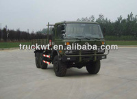 DongFeng Flat Head 6*6 Desert off-road Vehicle