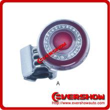 Wheel Spinner Knob with diamond steering wheel knob ES63007A