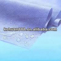 Hydrophobic PP Spunbond nonwoven for material of Baby and adult diapers