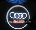 lazer logo liderliğindeki kapı hayalet gölge projektör ışıkları