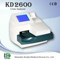 Urina de análise leitor KD2600