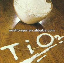 industry grade titanium dioxide rutile powder