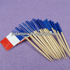 New products for 2013 Paper toothpick flags for party