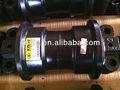 Gato e200b/e320 piezas de tren de rodaje, parte inferior del rodillo, excavadora de cadenas de rodillos