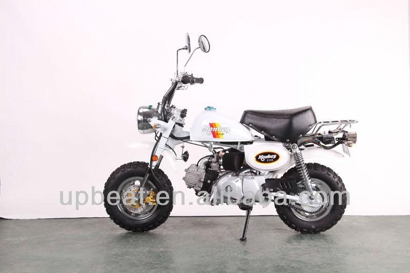 50 Mini Bike Z50 Mini Bike Monkey/gorilla
