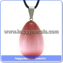 Wholesale crystal teardrop pendant P5751