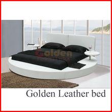 NEW!!! B6804# Modern Platform cheap round beds