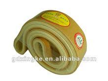 PBO & Kevlar seamless conveyor felt belt for runout table