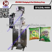 crystal sugar packing machine