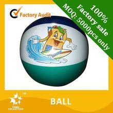 beach ball bat,fluorescent beach ball,mini stress beach ball