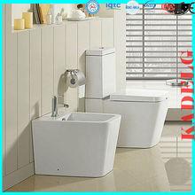 Italy Modern Design Sanitary Ware Set
