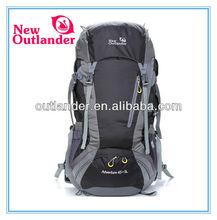 Popular custom back pack 45L