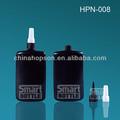 50ml 250ml 1000ml adhesivo anaeróbico pegamento gotero de plástico botella