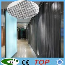 Hot!! Fashionable decorative metal curtains