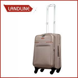 EVA President Luggage