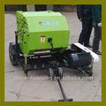 Picado grama agrupamento máquina / máquina de empacotamento