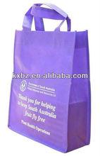 Non Woven Shopping Bag Popular In Book Shop