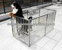 High Quality Metal Steel Dog Cage