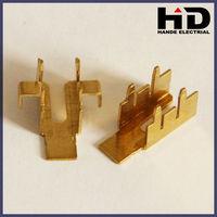 0.5mm brass parts