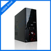 2013 New design! !Factory Suply!! computer tower , computer case /Pc case