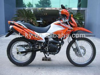 ZF200GY-3 200cc dirt-bike motorcycle Chongqing