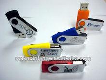 color swivel usb flash drive good price bulk 256gb, custom usb flash drive