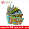 New style High Quality Coloring Hardcover English Story Children Book