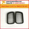 Matt Black Plastic Grill, Auto Front Car Grill For E36 M3