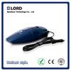 CV-LD103-2 portable wet & dry mini auto vacuum cleaner car dust catcher