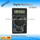 High accurancy Popular Small Digital multimeter