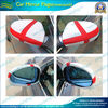 Worldwide car wing mirror cover flag