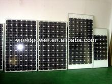 Chinese High Efficiency Solar Panels 250 Watt